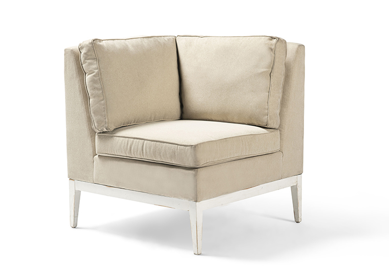 Celia Corner Chair