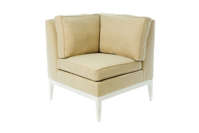 Shiloh Celia Corner Chair