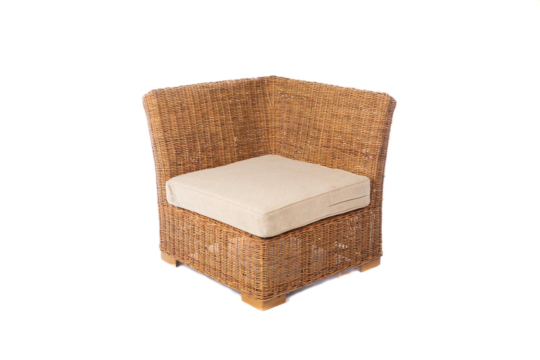 Sol Corner Chair