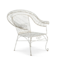 White Wire Chair1 Lounge 2280 1620