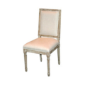 Louis Ivx Side Chair Small