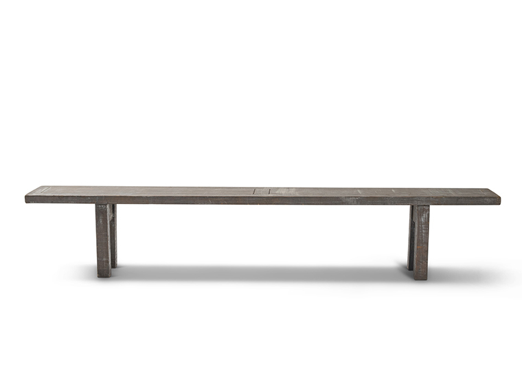 Bench Wood Lounge 2280 1620