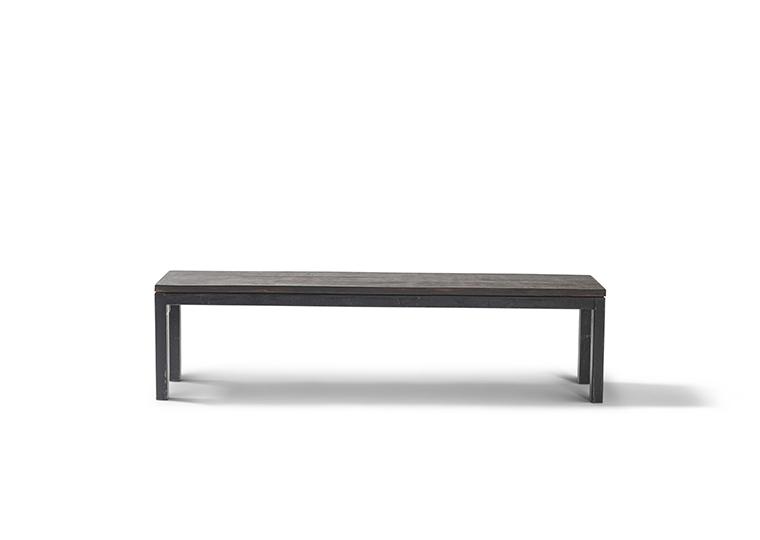 Bench Wood Metal1 Lounge 2280 1620