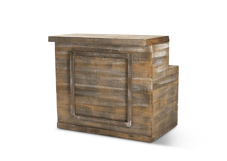Driftwood Maude Bar