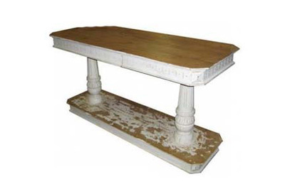 Louis Console Table
