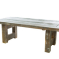 Driftwood Coffee Table Small