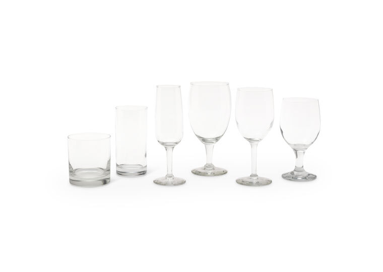 Standard Glassware Collection