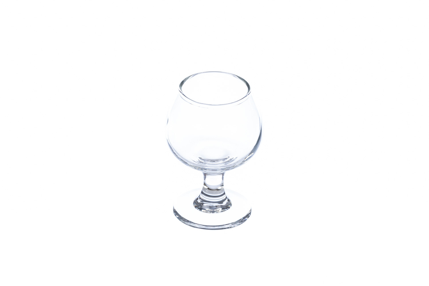 Small Brandy Snifter