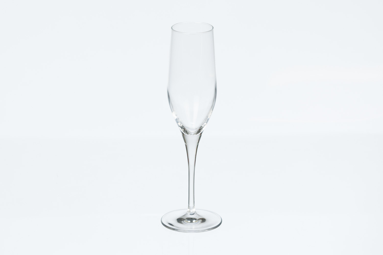 Exquisit Crystal Champagne Flute