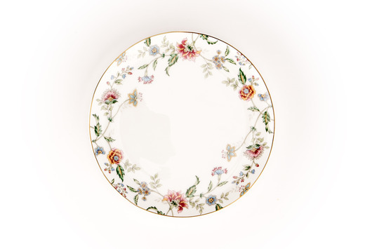 Tara Floral Salad Lg Medium