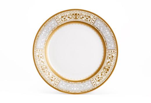 Versailles Gold Dinner