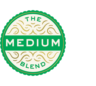 The Medium Blend