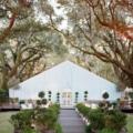 Legare Waring House Charleston Fall Wedding Fox Events Blossom Bay Floral Design Elisa Bricker Photography 0017 1110X1510 1 Clear Span Strata