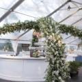 Legare Waring House Charleston Fall Wedding Fox Events Blossom Bay Floral Design Elisa Bricker Photography 0040 1110X1510 1 Strata Fox Legare