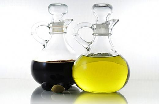 Oil & Vinegar Dispenser