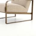 Jules Chair  Stonewash Print Ecru 4 1600X