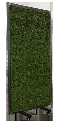 Grass Wall New