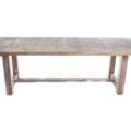 Driftwood Farm Table 1