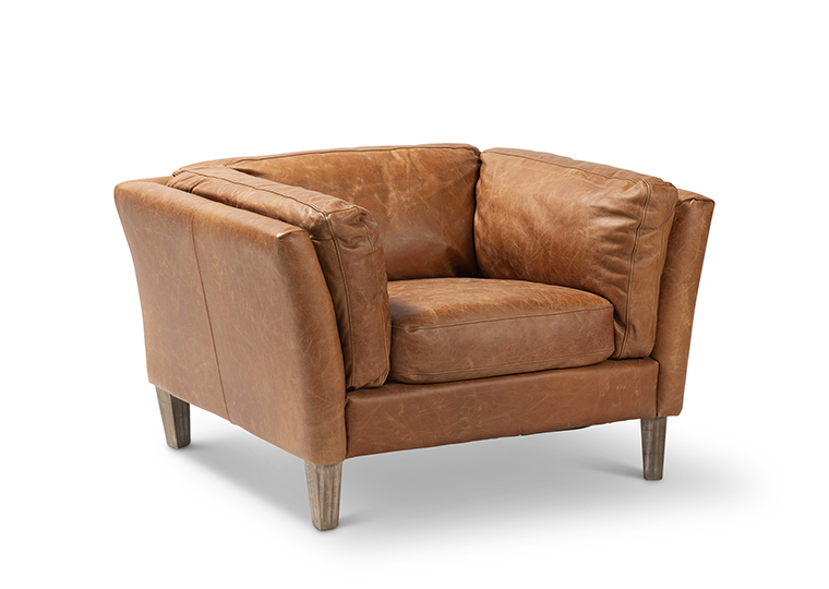 Cartwell Club Chair