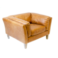 Brown Leather 300 X 300