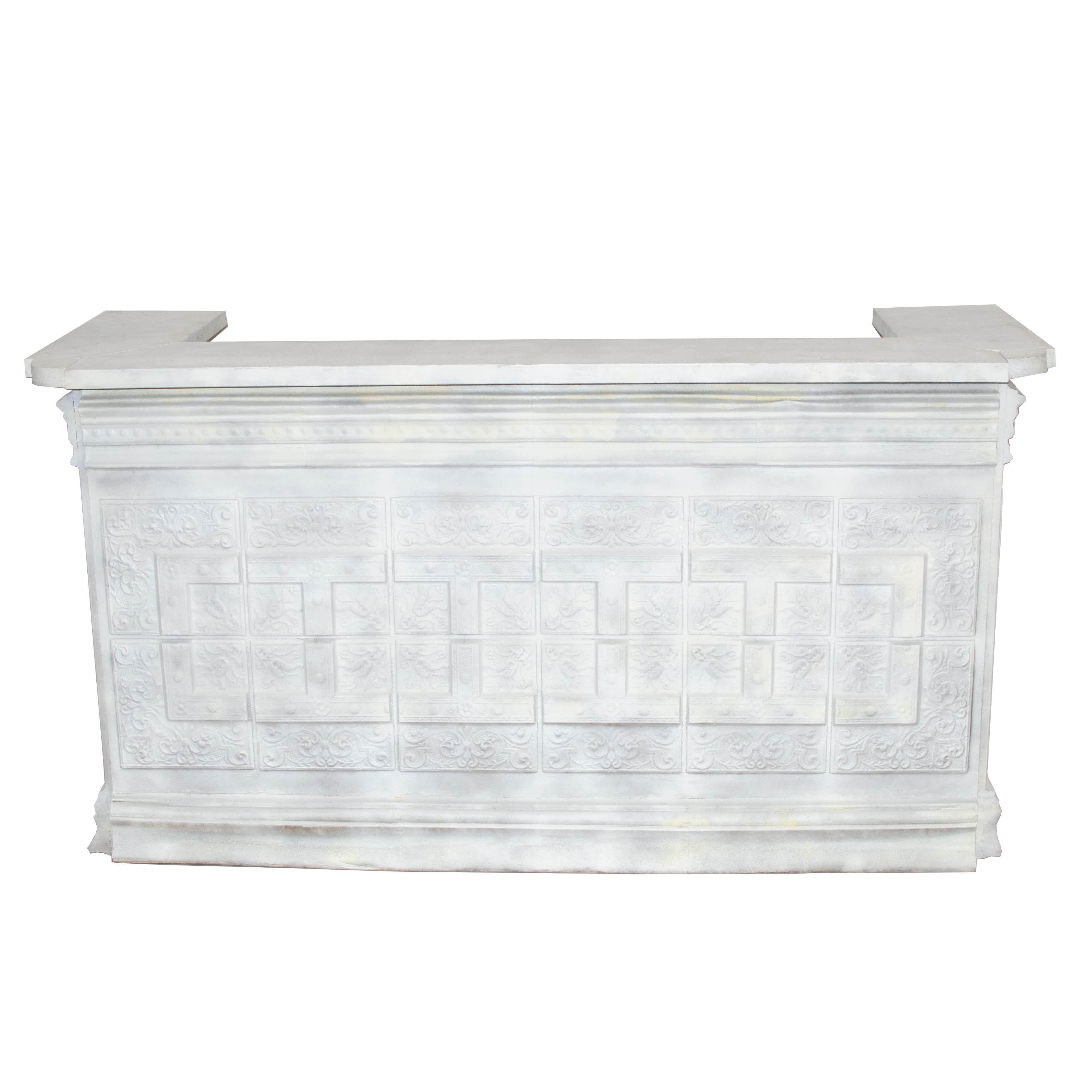 White Antique Full