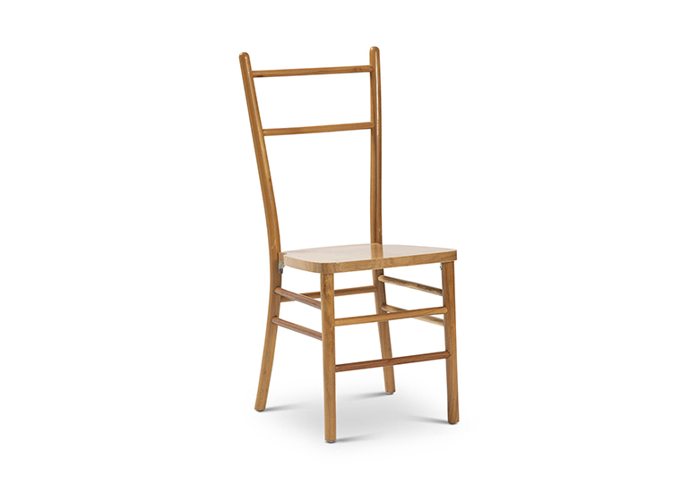 Natural Lane Chair