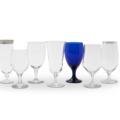 Water Glassware 053