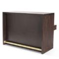 Bar Brown Goldrail Lounge 2280 1620