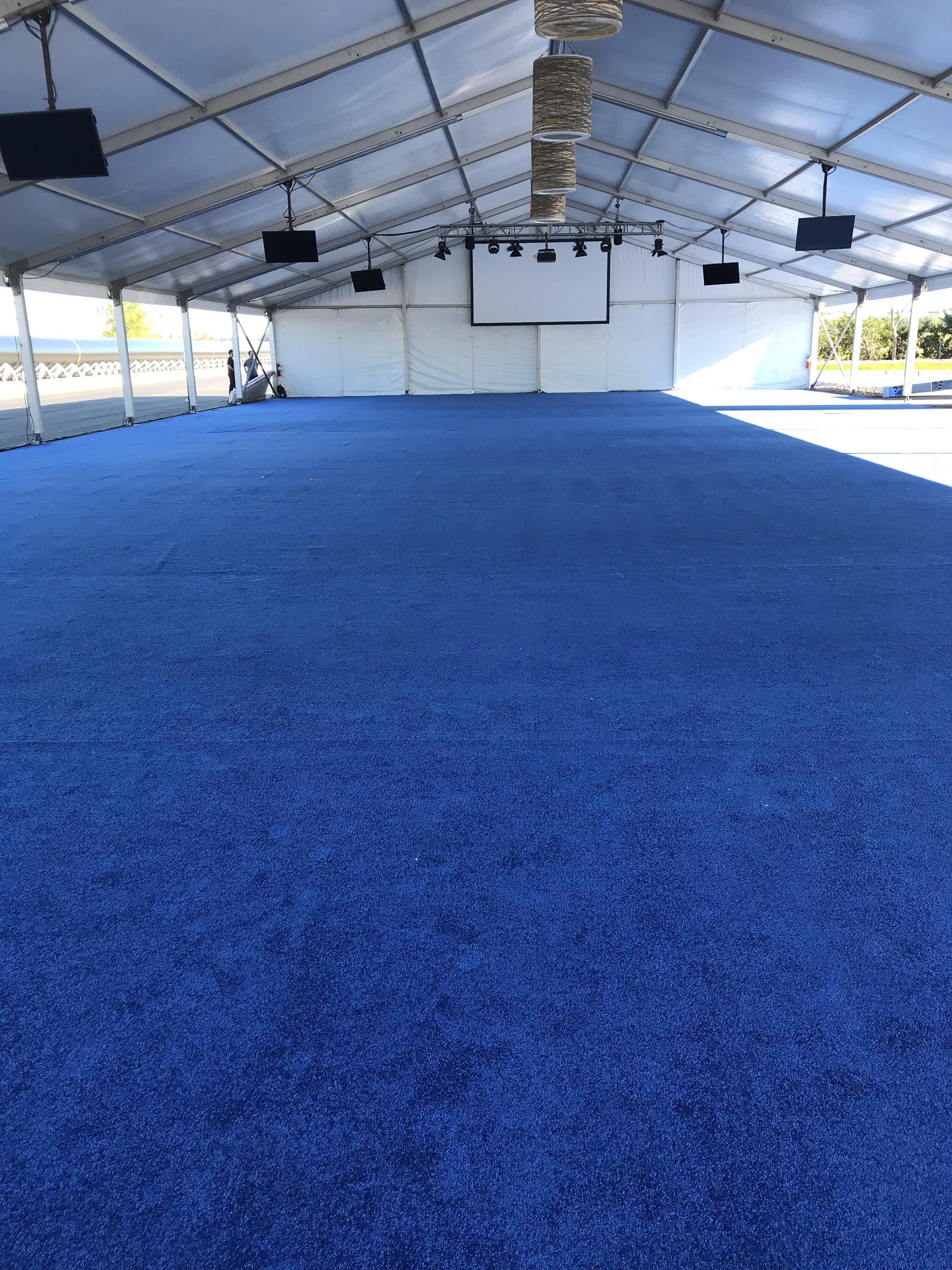 Turf Flooring