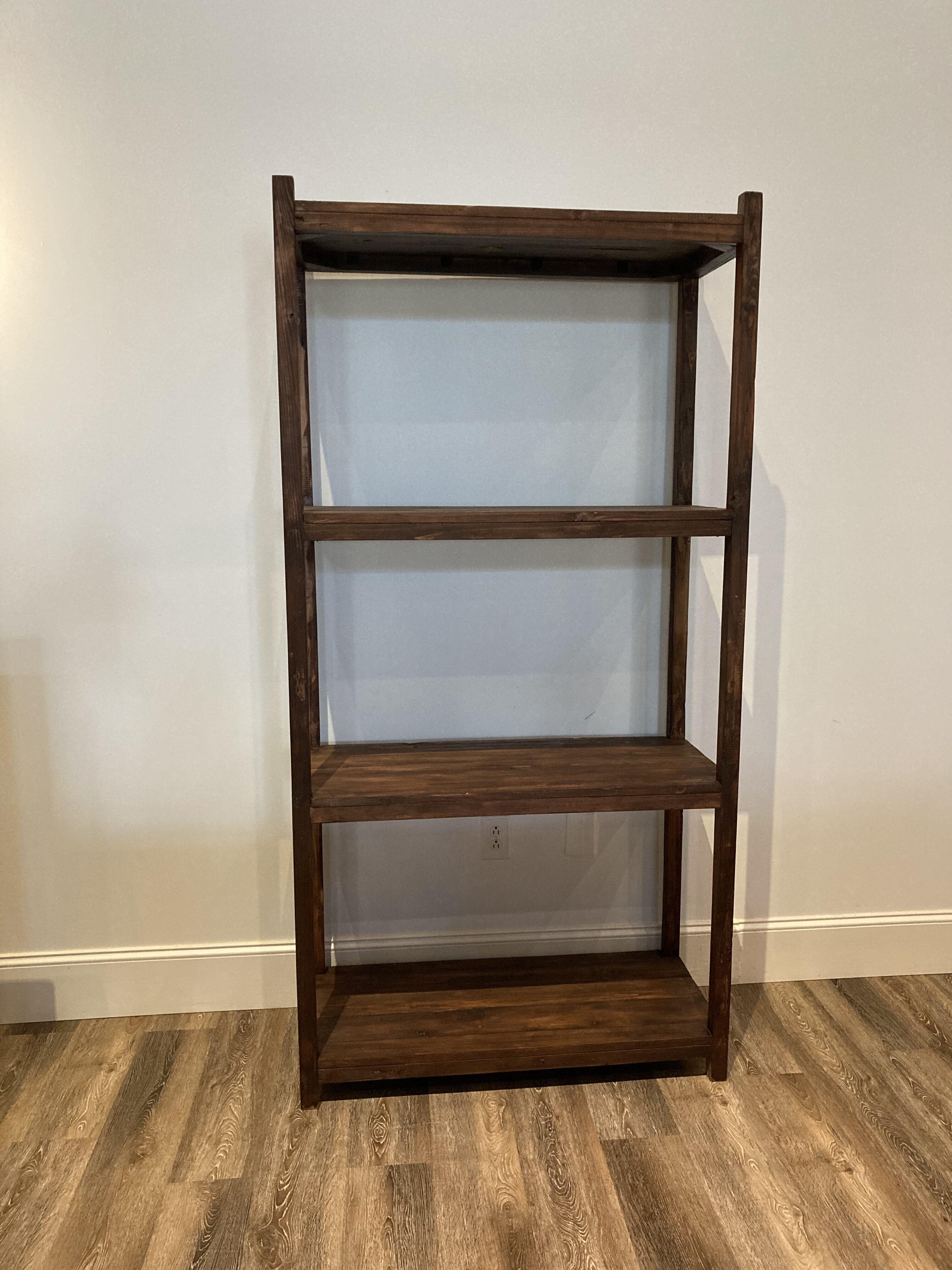 Maxwell Bookcase