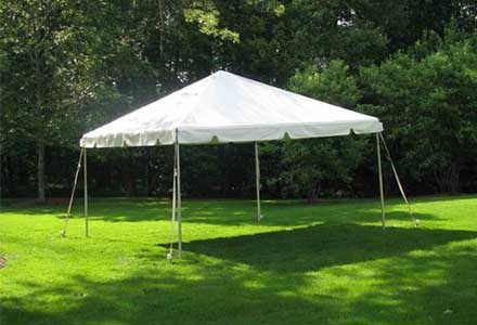 Tent Frame Tents Snyder Events Charleston Sc S