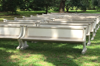 Benches Amp Pews Macy Bench Snyder Events Charleston