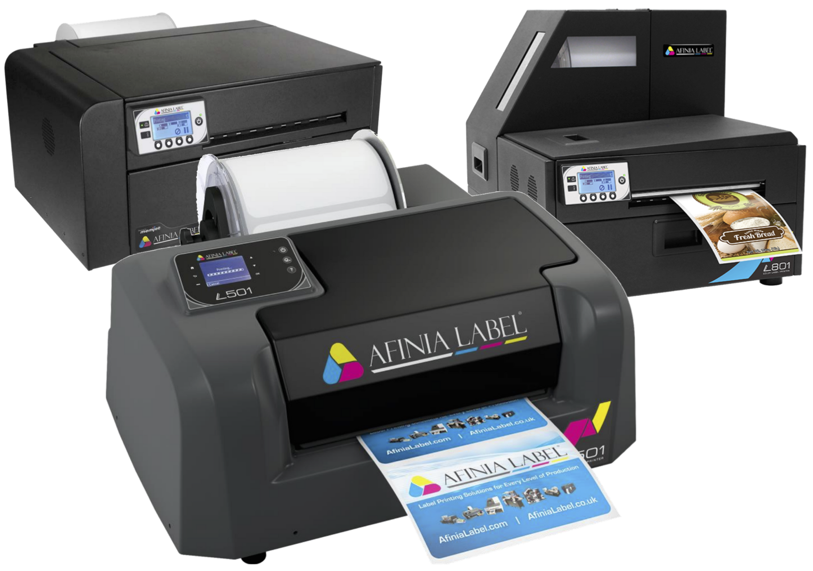 Afinia Labeling Printers