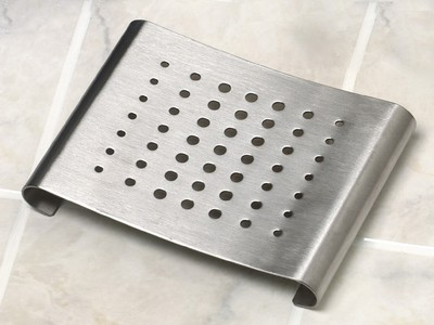 Stainless Steel Soap Saver