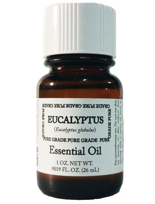 Sabun Eucalyptus Oil by Soapy Soap Company - Front View Photo
