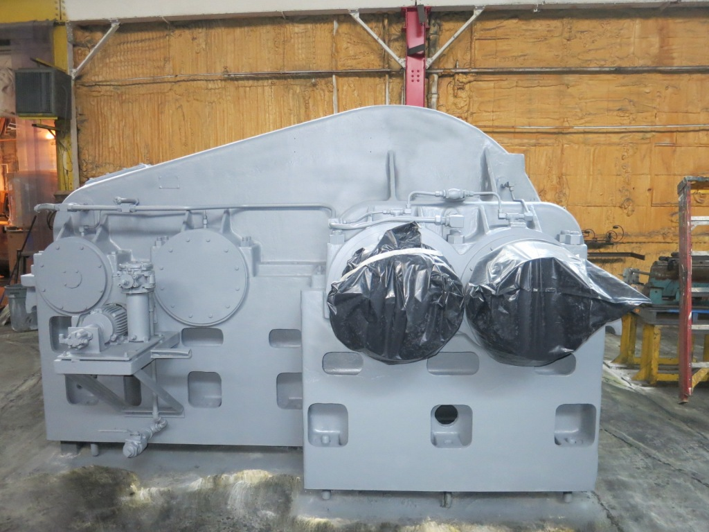 Mixer Farrel F270 4-Wing Banbury for Sale