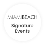 Miami Beach Signature Events