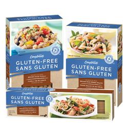 Compliments Gluten-Free Pastas