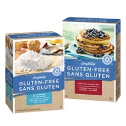 Compliments Gluten-Free Baking and Cake Mixes
