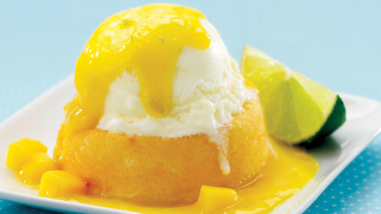 ... dessert pairs fresh mango madd mango desserts mango mango sauce