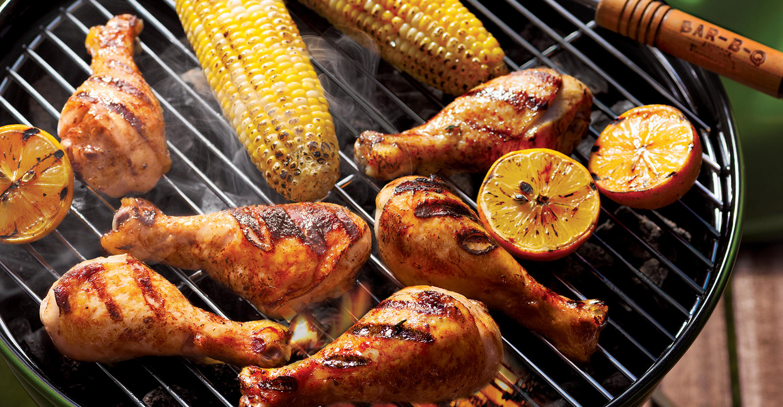 Sobeys | Grilled Lemon & Garlic Chicken