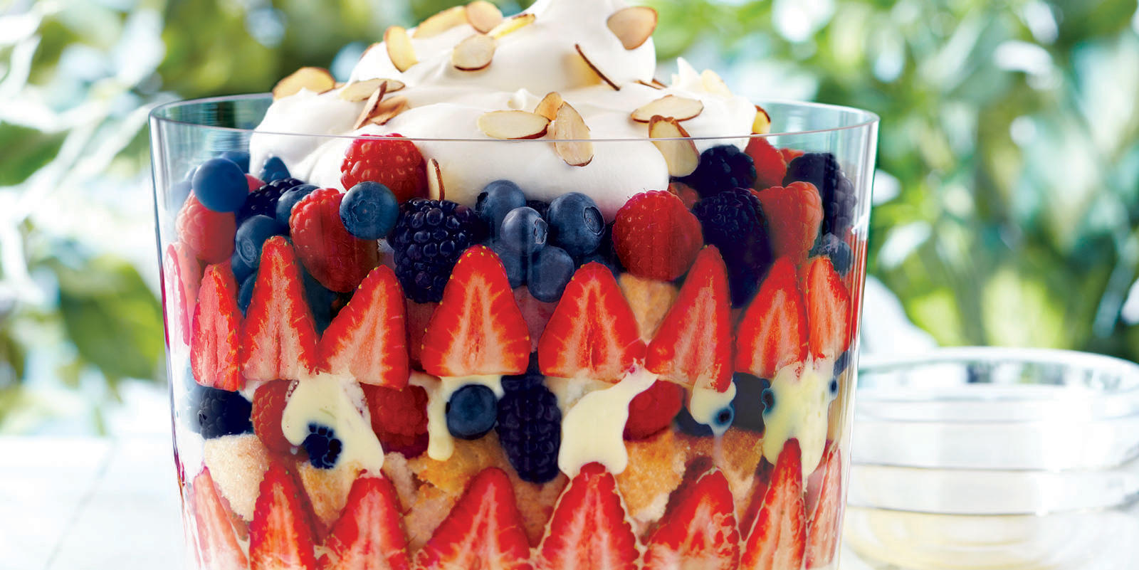 Sobeys | Summer Berry Trifle