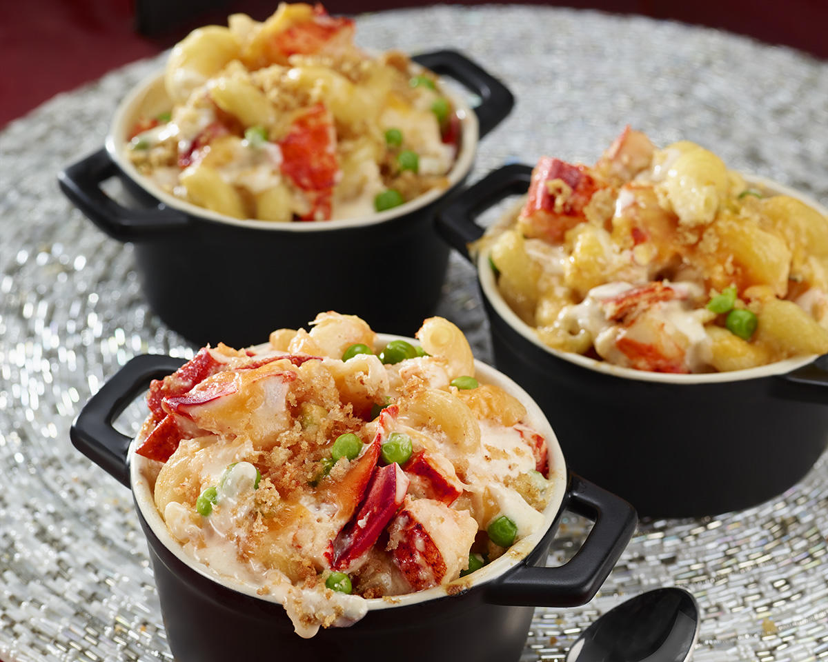 Sobeys | Lobster Mac 'n' Cheese