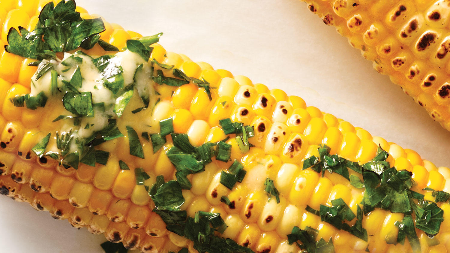Garlic Corn On The Cob Recipes — Dishmaps