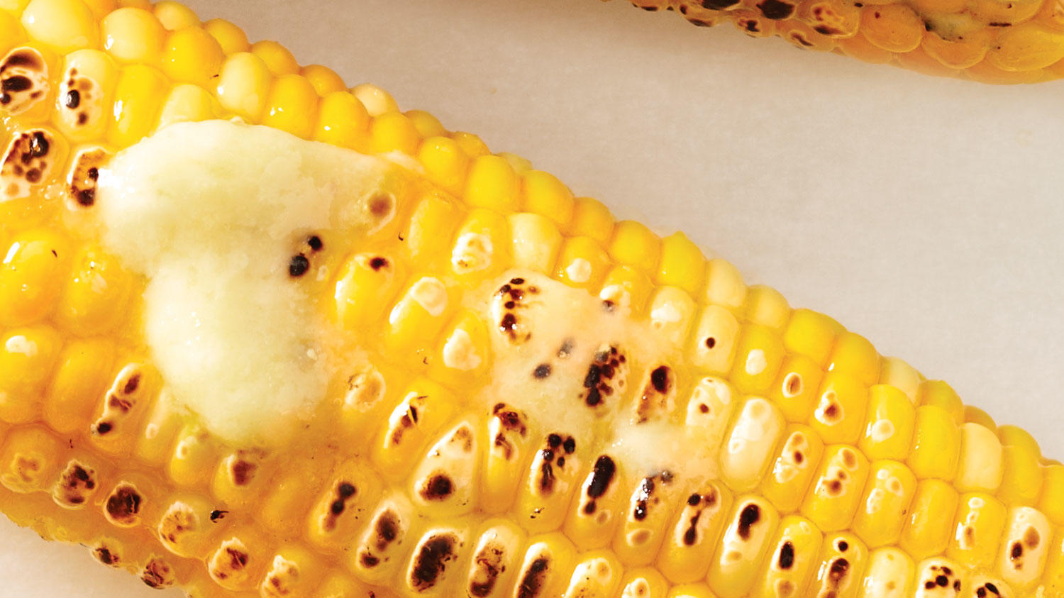 Sobeys | Corn on the Cob with Maple Ginger Butter