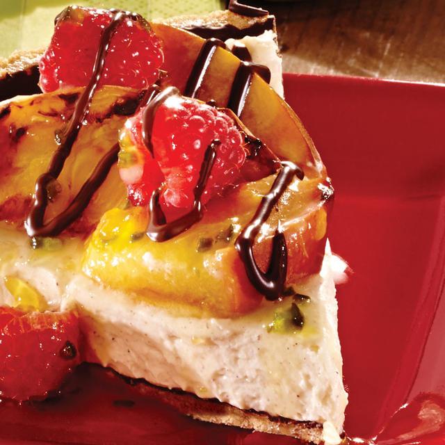Jack Fruit Seed Cake