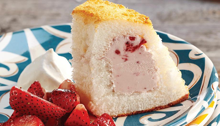 Sobeys Ice Cream Cake