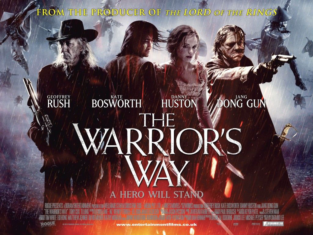 Movie Review Rewind: The Warrior's Way (2010) - SoBros Network