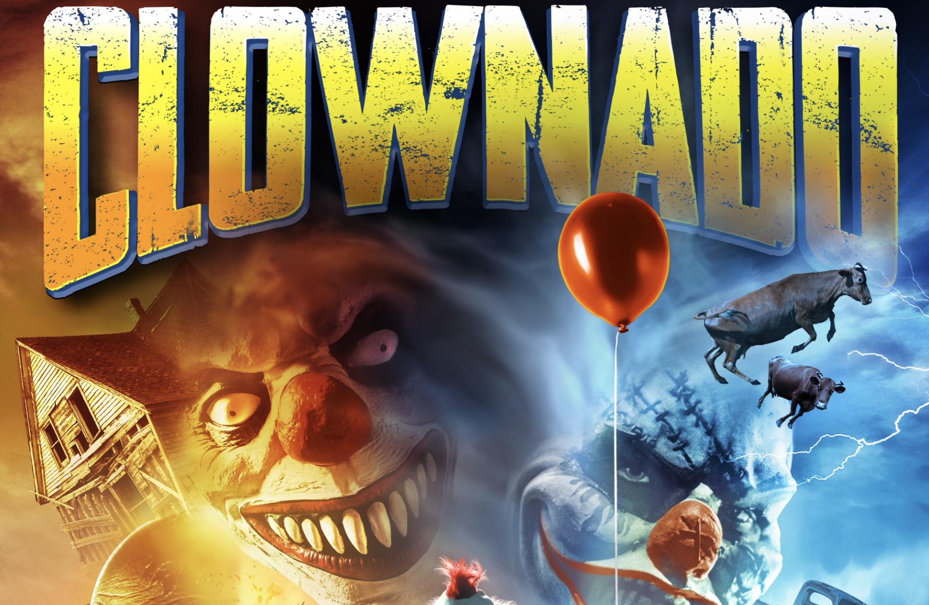 9 movie 2019 review Clownado Movie Review SoBros Network
