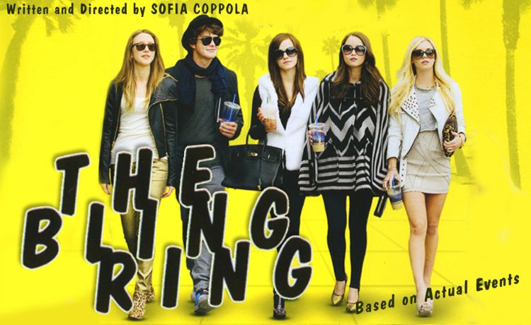 Movie Review Rewind: The Bling Ring (2013) - SoBros Network